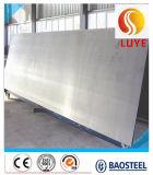 (321 310S 309S 304H) beëindigt de Warmgewalste Met een laag bedekte Plaat van het Roestvrij staal ASTM 2b Blad