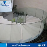 Ausgeglichenes Feuer-Beweis-lamelliertes Glas/Doppelverglasung-Vakuumglas