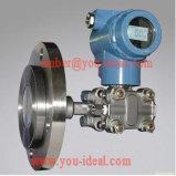 Tipo transmissor da flange Uipt203/T213/T223 de pressão do sensor da pressão do diafragma