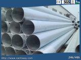 Tubulações de aço de carbono