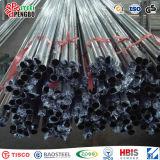Tubulações de aço inoxidáveis Smls (TP304/316L/321/310S/904L/316Ti)