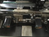 De Laser die van de vezel Machine voor Metaal merken