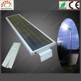 20W Integrated Solar Street/LED Street/jardín Light (SLLN-220)