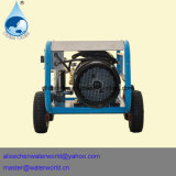 Druck-Unterlegscheibe und Hochdruckkolben Waterpump
