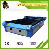 Heißer Verkaufs-China-CO2 Laser-Ausschnitt-Maschinen-Preis 1210 für Verkaufs-hölzernes Leder MDF-Acryl