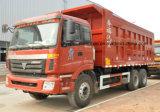 Foton 가격 20 톤 팁 주는 사람 20t 덤프 트럭