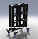 Het Gehangen Frame van de Spreker van de Serie van Vera Af Flying Kit Line Systeem