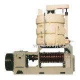 Prepress van de Olie van het Gebruik van de Katoenzaadolie van pinda's Dringende Machine