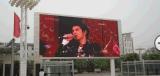 Di Chipshow P10 grande LED schermo esterno di colore completo