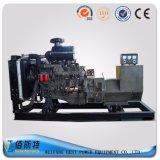 Tipo silencioso eléctrico diesel de los conjuntos de generador de la marca de fábrica 150kw/187.5kVA de China