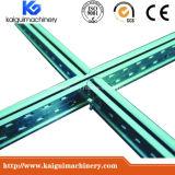 Roulis de réseau du plafond T de constructeur de la Chine formant la machine