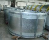 Gi листа 600-1250mm настилая крышу гальванизировал катушку металла стальную для конструкции
