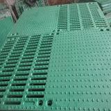 Plastikschwein-Bodenbelag-Plastikfußboden für Schwein-Schweinezüchterei-Bodenbelag