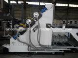 Lijn van uitstekende kwaliteit van de Machine van de Uitdrijving van het Blad van het pp- Huisdier de Plastic