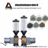 Macchina dell'alimentatore di metallurgia di polvere della Cina