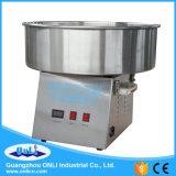 Machine électrique de sucrerie de coton de générateur de soie de sucrerie d'acier inoxydable à vendre