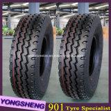 Neumático chino 1100r20 del carro de la tracción del vaciado de la marca de fábrica de la exportación
