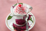 Ingrediente-Emulsor del alimento (GMS) de Monosearate del glicerol en helado