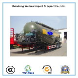 reboque maioria do petroleiro do cimento 40m3 Semi do reboque com os 3 eixos de Fuwa