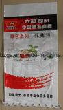 Bolso tejido PP de la alta calidad para el detergente