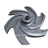 OEM Stainless Steel Investment Casting, Lost Wax Casting per Impellers