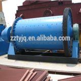 Máquina del molino de bola del cemento en la India