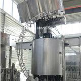 Machine de mise en bouteilles de cachetage au vinaigre à grande vitesse pour les bouteilles en verre