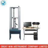 Machine de test universelle simple de bureau de Digitals Pôle pour des métaux/boucle (GW-010F)