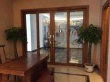 Erfahrenes schiebendes Aluminiumfenster und Tür für Projekt (JBD-S3)