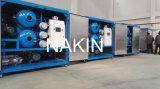 Zym-100 de Machine van de Zuiveringsinstallatie van de Olie van de Transformator van het dubbel-stadium voor Gebruikte Olie