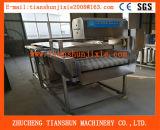 Machine à laver parallèle de rouleau pour Tianma, Maca