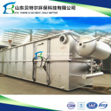 Food Processing Waste Water Treatment Plant를 위한 Daf Dissolved Air Floatation