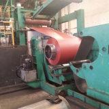 Dx51d ASTM792 Knicke strich galvanisierten Stahlring in der Fabrik vor