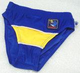 Завораживающие кальсоны заплыва для мальчиков, нижнего белья детей, костюма заплыва младенца (XMF-B18)