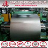 JIS G3322 55% Al-Zn Coated / Zinc Alu Steel Coil