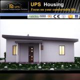 침대 룸을%s 가진 SABS에 의하여 증명서를 주는 튼튼한 색깔 강철 조립식 집