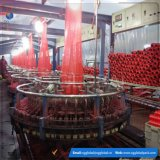 Sac de pomme de terre d'emballage de maille de polypropylène de la Chine