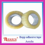 48 mm BOPP Gum Adhesive Packing Tape for Carton Sealing