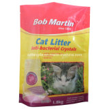 Packaging&#160 ; Sac pour la litière du chat