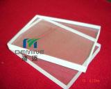Tamanho personalizado de uma folha de policarbonato para uso de telhados