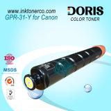 Adv di avanzamento C5030 C5035 di Imagerunner IR del toner della m/c di colore di Gpr31 C-Exv29 Npg46 per Canon