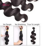 卸し売りバージンブラジルボディ波の人間の毛髪の束