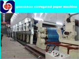 Paper ondulato Making Machine, Waste Recycling Machine, Corrugated Carton Machines Made in Cina