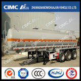 Нержавеющее 18.8m3 Chemical Liquid Tanker