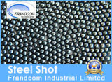 Fabricant professionnel Steel Shot S330 / Steel Ball for Surface Preparation