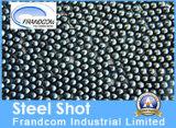 Bille en acier de l'injection S330/Steel de constructeur professionnel pour la préparation extérieure