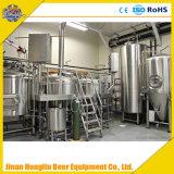 Fabricante de equipamento profissional da cerveja de China, cerveja do ofício que faz o sistema