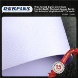 デジタル印刷の印の旗材料