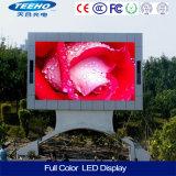 P6-4s HDAfficheur LED extérieur polychrome