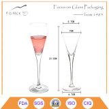 ワインのためのチューリップビールガラスのコップ